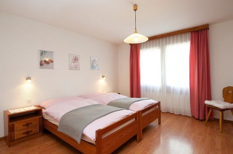 2- room appartment